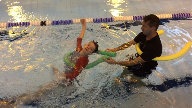 London disability development week february 2017 swim - Oxted swimming pool opening hours ...